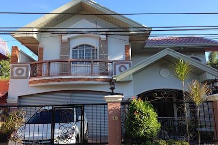 Pretty Home in Santo Domingo by Vigan - Santo Domingo