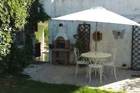 Charmant studio, Maisonnnette tout confort - Other