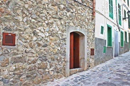 Casa Calle Magraners (Estellencs) - Casa