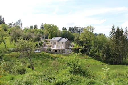 Jolie maison de campagne, au coeur de la nature - Apartemen