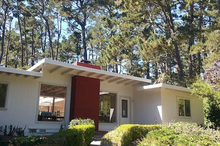 Vacation Retreat - Del Monte Forest