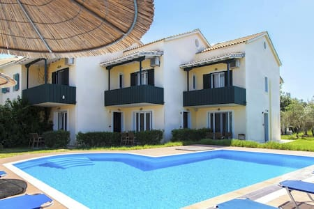 Villaaltina  Maisonettes lefkada - Apartment