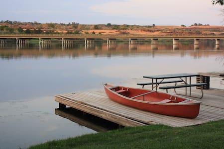 The River Cabin - Hagerman - Cabin