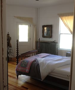 B House - Grand Room, private porch - Σπίτι
