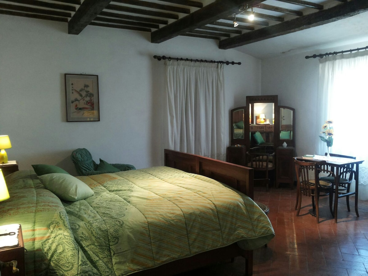 Rent an apartment in Todi for winter