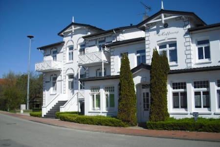 Wohnung - Ostsee in Kellenhusen - Apartamento