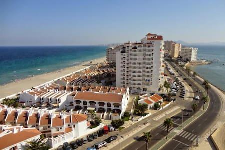 Exclusive duplex 20 meters from Mediterranean sea - Reihenhaus