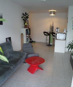 Agréable T2 proche Annecy + Petit Déjeuner - Epagny - Lägenhet