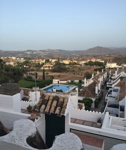 Bijou Quiet Apartment Mijas Golf - Mijas - Bungalow