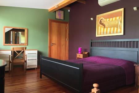 Ulinia Gardens - apartament dla max. 7 osób - Ulinia
