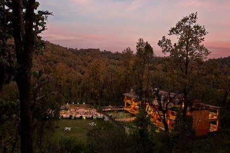 The Rangers Reserve - Corbett, India - Nainital - Appartamento