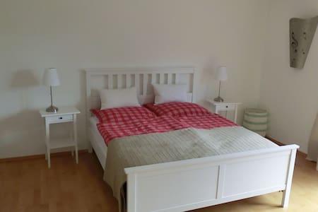Ferienwohnung  Mozart Bayreuth - Bayreuth - Apartamento