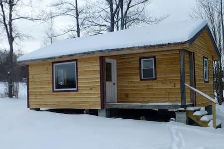 Buttercup Cabin - Eden