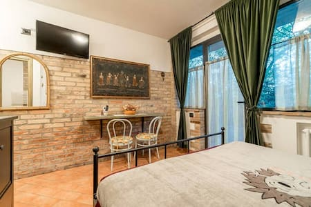 Villa Rossana Relax Langhirano - Parma - Bed & Breakfast