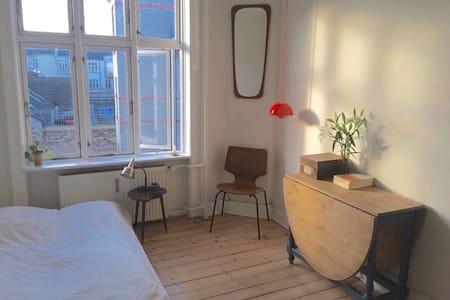 Bright Room in central Copenhagen