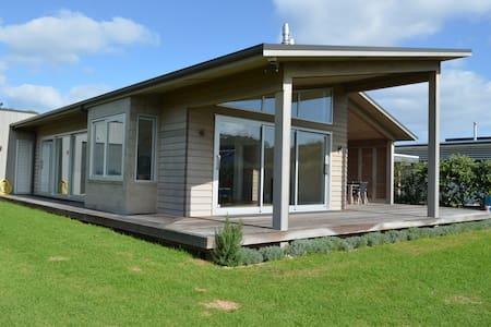 Matapouri - Huis