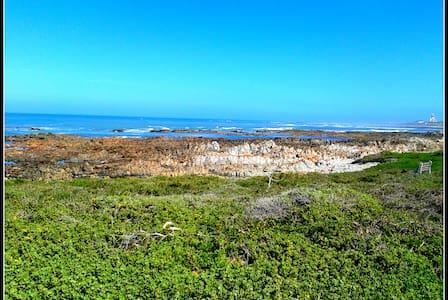 KANI-TRAKI - Cape Agulhas Municipality - Hus