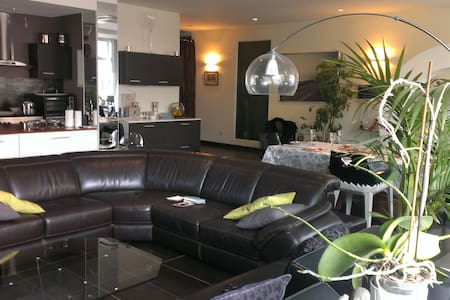 bel appartement  proche centre strasbourg - Schiltigheim