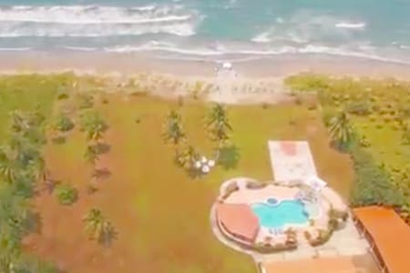 Itzayana Estate...Lost in Paradise! - Omoa - Villa