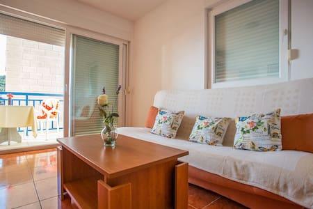 Vila Bili / One bedroom 11 - Klek