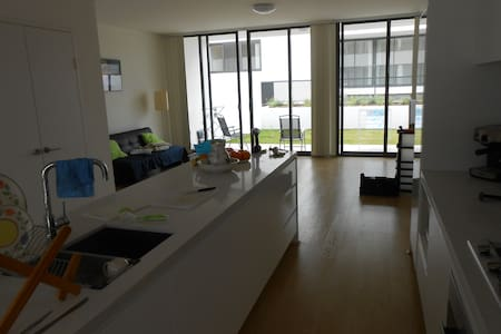 Ryde new, room with double bed - Casa a schiera