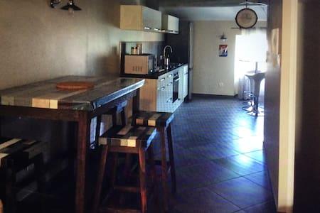 Appartement - Malemort-du-Comtat - Apartament