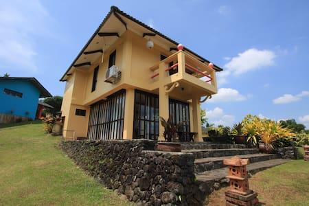 Porta Verde - Rambutan Villa 1 - Cavinti - Huvila