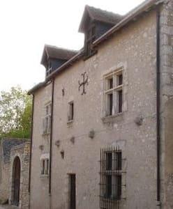 LE RELAIS DE NOZIEUX - Saint-Claude-de-Diray - Andere