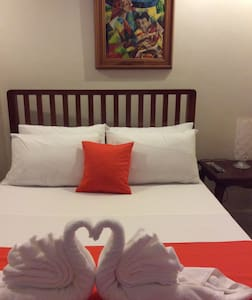Casa Roces Bed and Breakfast - Legazpi City
