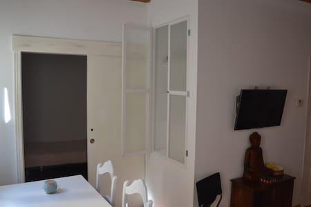 Apartamento con localización centrica ( c.antiguo) - Palma - Apartment