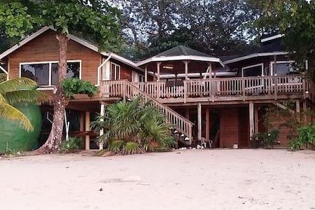 South Seas Beach House - Casa