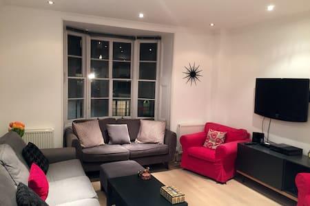 Central London Flat by Paddington - London - Apartment