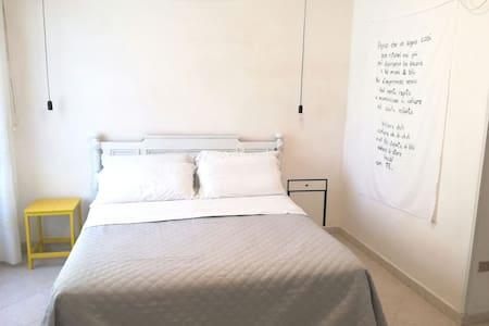 Pina's Apartament POMPEI - Lägenhet