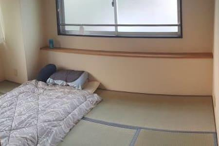 去东京 池袋 新宿 上野 方便的房子 - Appartamento