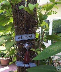 Warm welcome to my beautiful home. - Talo