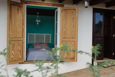 El Sitio, un espacio único para disfrutar - El Sauzal - Dom