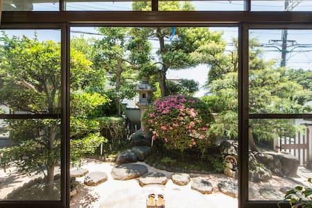 Nara  Japanese-style house - Nara-shi - House