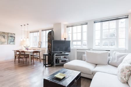 Stunning 2 Bed Flat - Shoreditch! - London - Apartment