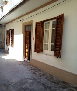 Casa vacanze Mongiove - Mongiove