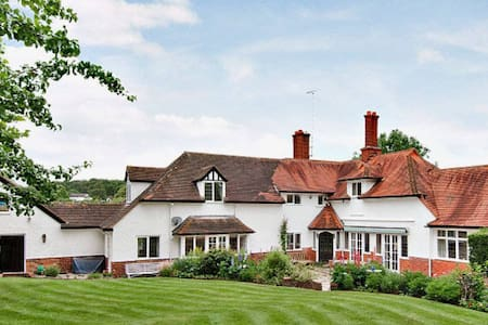 Period house in historic village - Cookham - Casa