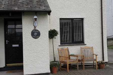 THYME COTTAGE, Windermere - House