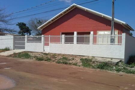 Casa em Nova Almeida Praia Grande - House