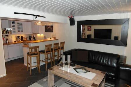 Tollnes, sentralt Skien/Porsgrunn - Apartment