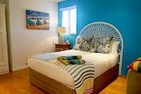 Beach Boys BEACH HOUSE ideal school holidays - Maison