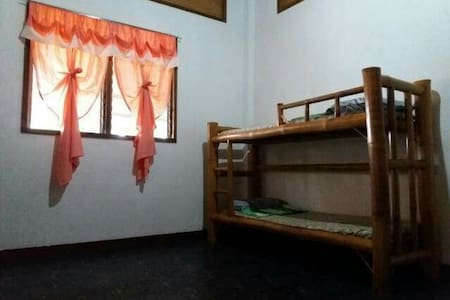 Barkada Room - Studentrum