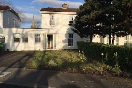 Comfortable House - UL & Limerick - Castletroy - Dům