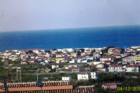 appartamento con ingresso indipende - Tortora Marina - Apartmen