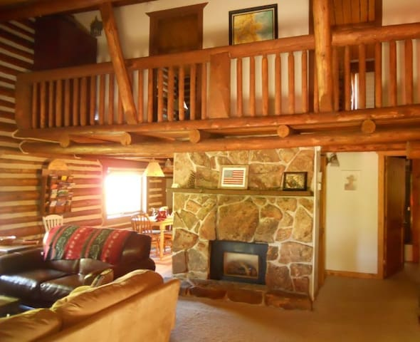 Charming Log Cabin Winter Park Co Cabins For Rent In