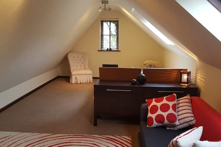 Self catering Studio Apartment - Monmouthshire - Apartment
