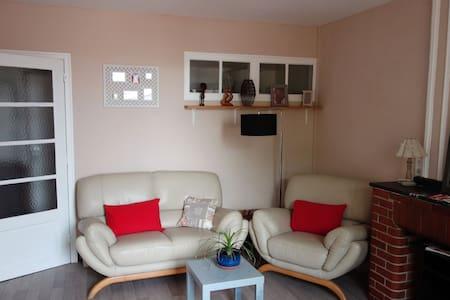 Appartement rénové au calme - Wohnung